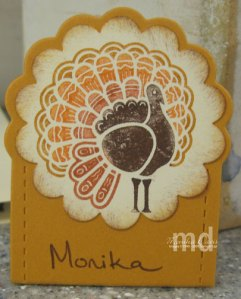 turkey-placecard