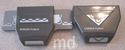 Stampin Up Punches Stamping Together At Monikas
