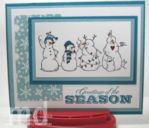 frosty-season