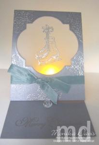 ice-skate-tea-light-card