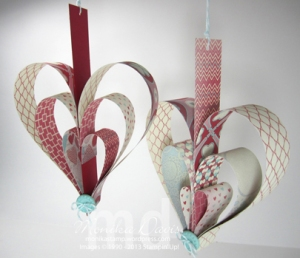 hearts-hanging