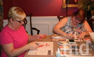 making-bingo-card