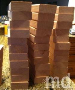wood-blocks