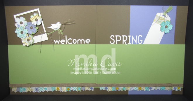 welcome-spring-scrapbook