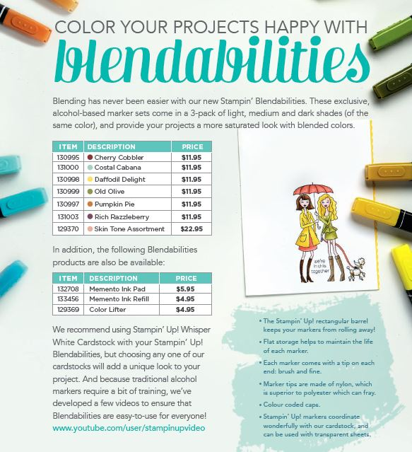 blendabilities