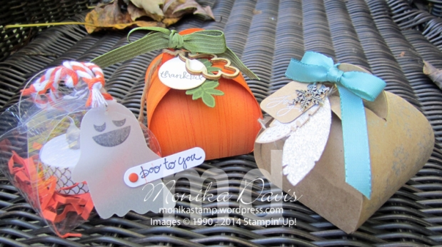 Curvy Keepsake Holiday TrioBoxes