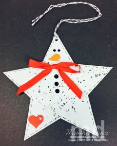 star-snowman