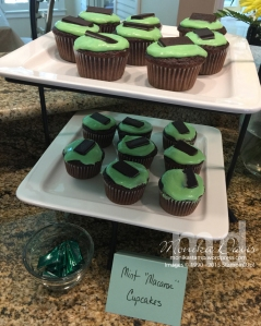 mint-cupcakes