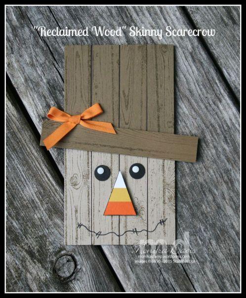 wood-scarecrow E