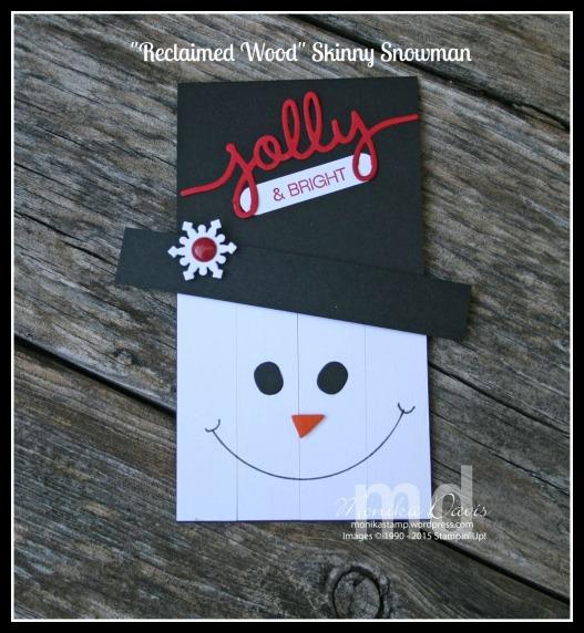 reclaimed-wood-snowman E