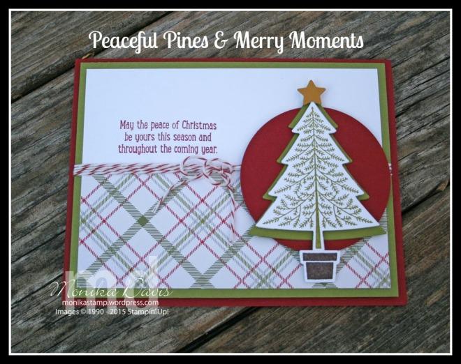 Peaceful-pines E