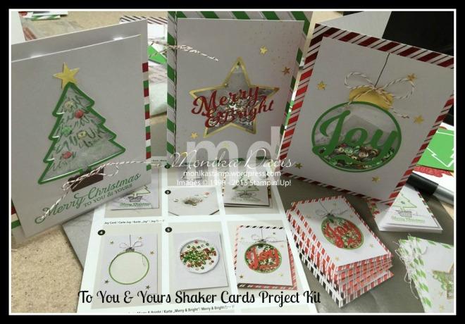 shaker-cards E
