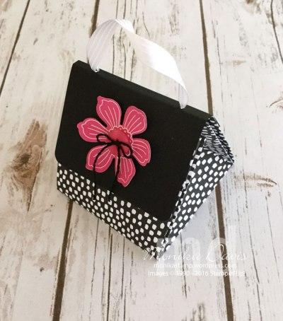 DSP-purse
