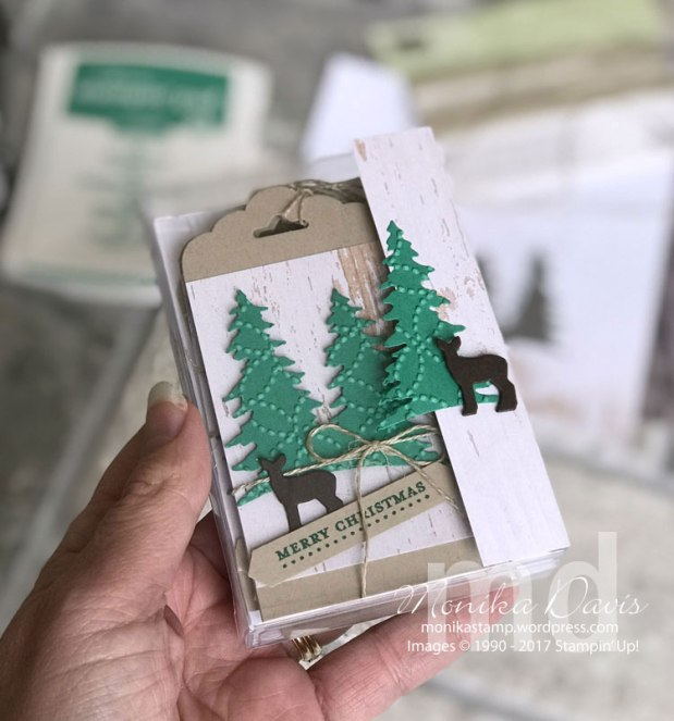 Tree Tags & Free Shipping